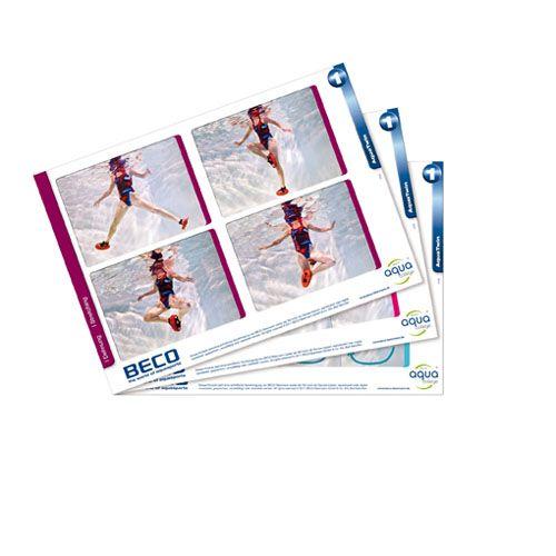 Voorbeeldkaarten Aquatwin