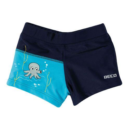 Zwembroek Octopus