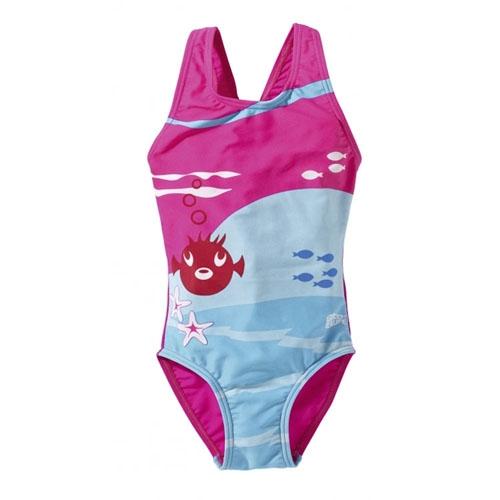Zwempak Pinky
