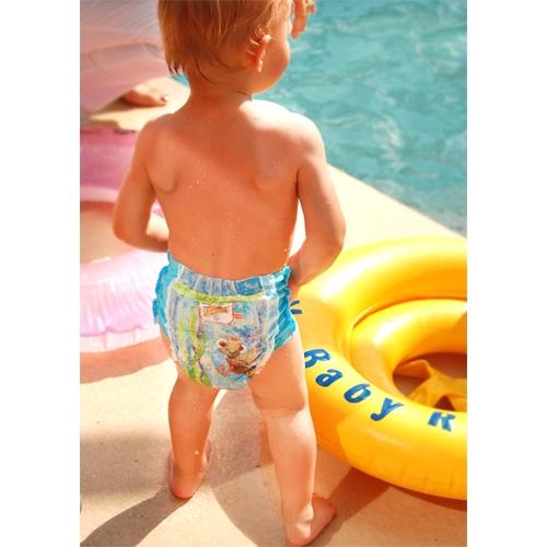 Huggies Little Swimmers per stuk verpakt