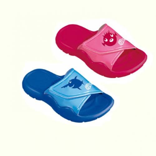 Sealife slipper