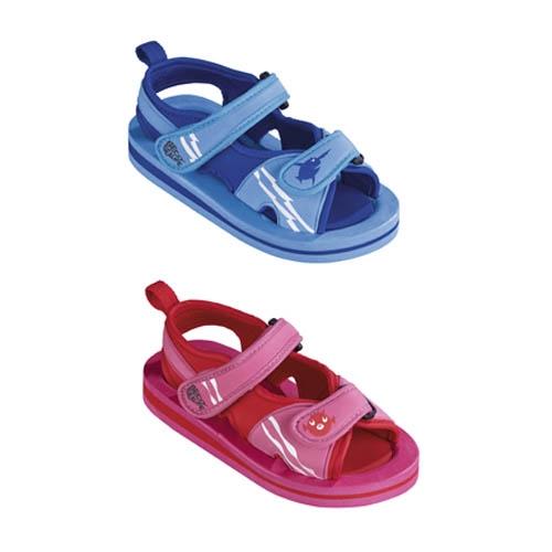 BECO Sealife sandaal