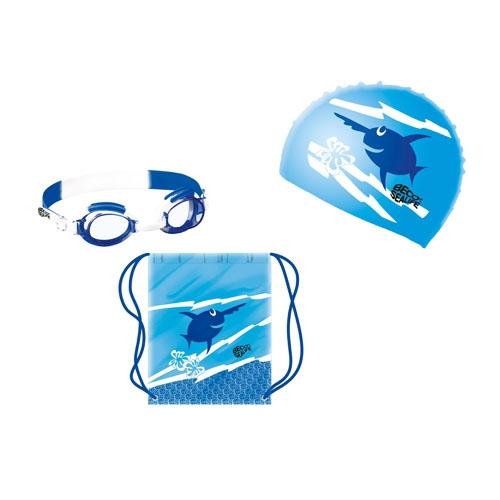 3-delige Zwemset Sealife