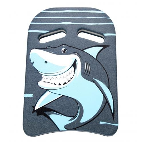 Beco Zwemplank Kick Haai