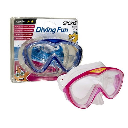 SportX Kids duikmasker