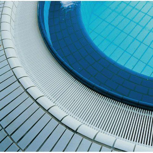 Zwembadrooster Type 723