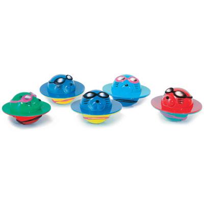 Zoggs Seal flip eggs