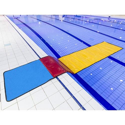 Survival mat 480 x 110 cm