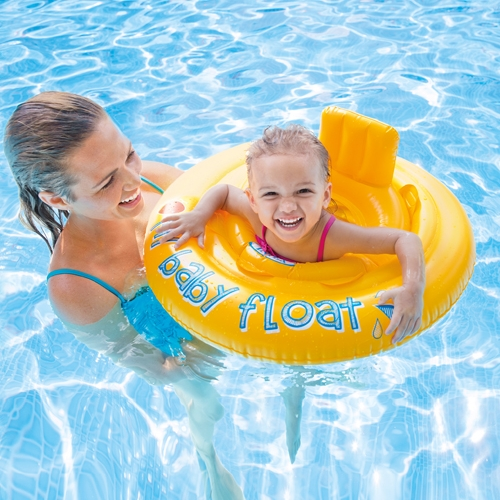 Baby Float plus