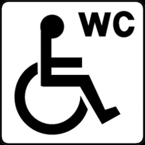 Mindervalide wc