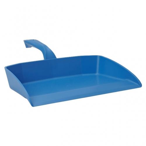 Vikan Hygiene stofblik blauw