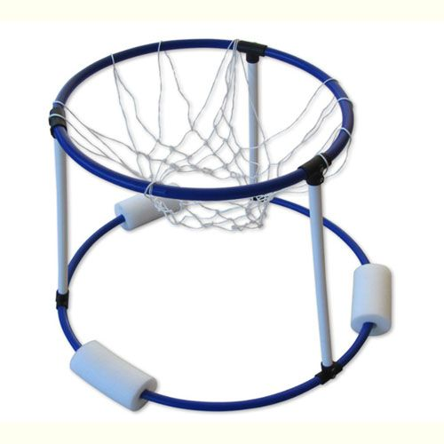 Water-basketbal-PVC korf