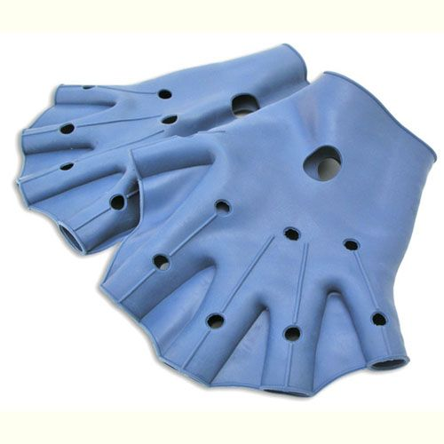 Aqua Zwemhandschoen