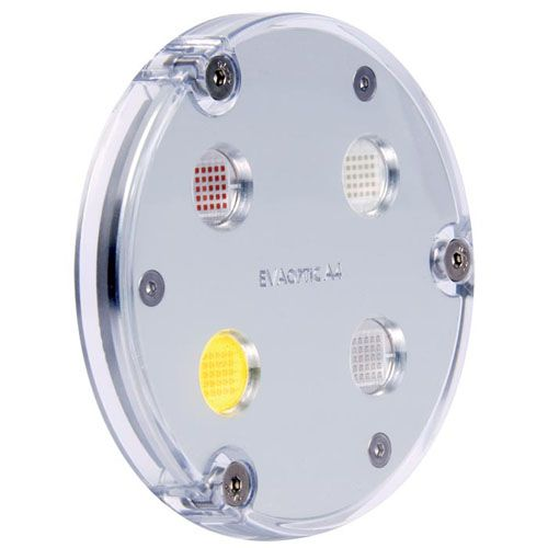A4 LED Onderwaterverlichting