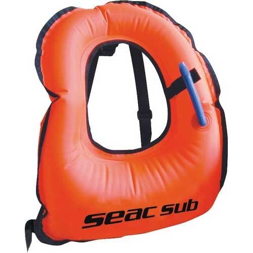 Snorkelvest