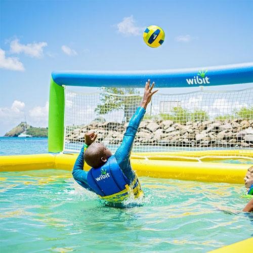 Wibit Volley