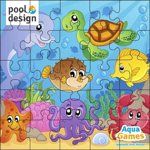 Aqua Game Vissen