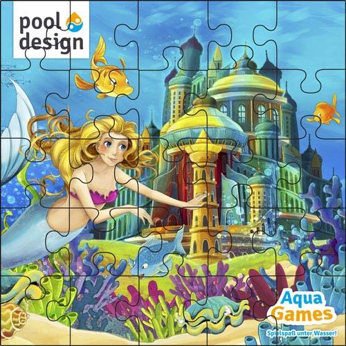 Aqua Game Kasteel