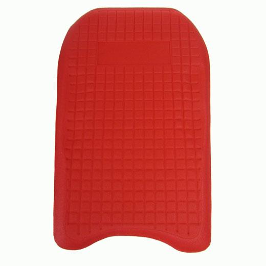 Zwemplank Rood
