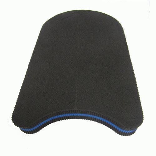 Zwemplank XL Zwart