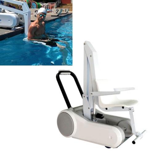 I-Swim zwembadlift