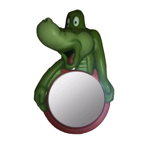 Kinderspiegel Krokodil