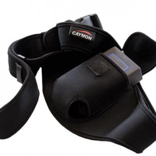 Belt voor headset