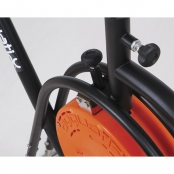 Black Active Aqquabike