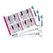 Voorbeeldkaarten Powerstick