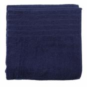 Douche handdoek