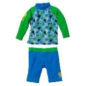 Zwemsuit Sealife UV protectie