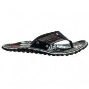 Outdoor slipper