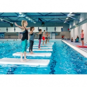 FloatFit Aquabase