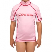 Rash Guard Short Sleeve Junior