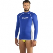 Rash Guard Long Sleeves man