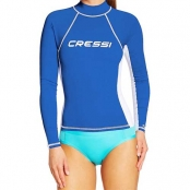 Rash Guard Long Sleeves lady