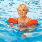 Zwemschijven Volwassenen