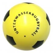 Onderwater rugbybal