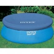 Easy set pool afdekzeil