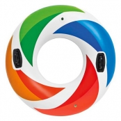 Color Whirl tube
