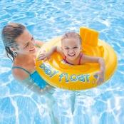 Baby Float plus