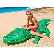 Opblaas krokodil