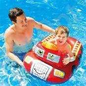 Pool Cruiser