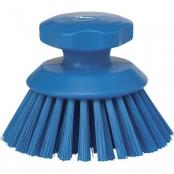 Vikan Hygiene ronde werkborstel