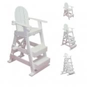 Hexa Chair met 1 trede