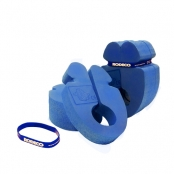 Armflippers elastiek