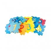 Drijvend getallen puzzel