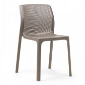 Bit stapelbare stoel