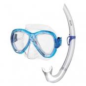 Ischia Snorkelset