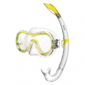 Giglio Snorkelset MD